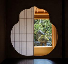 茶婚式のお部屋
